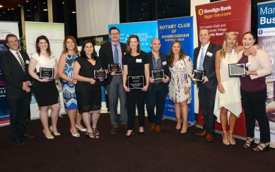 2017 Manningham Business of the Year – Lavrin and Lawrence Orthodontics