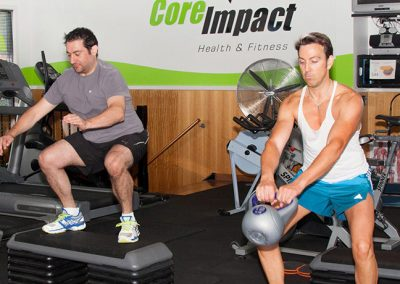 Core Impact Health and Fitness