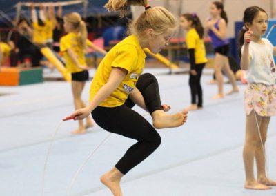 BTYC Gymnastics Club
