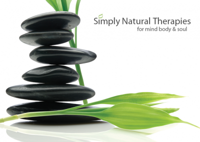 Simply Natural Therapies
