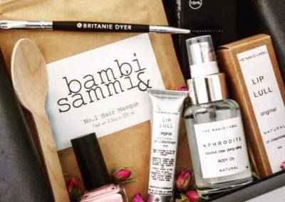 Bambi & Sammi