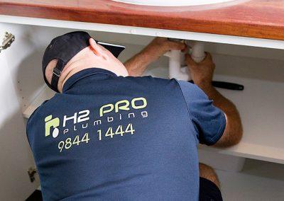 H2 Pro Plumbing