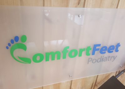Comfort Feet Podiatry Group