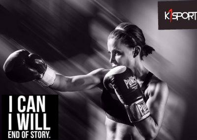K1Sport Health & Fitness