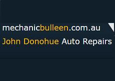 John Donohue Auto Repairs